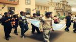 Universitarios cajamarquinos tomaron campus en apoyo a ronderos - Noticias de becerra vasquez