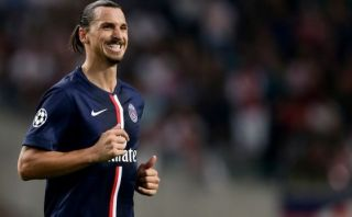 Zlatan Ibrahimovic ve complicado ganar el Balón de Oro 2014