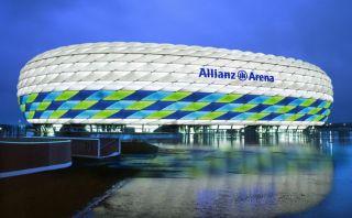 Recorre los ocho estadios más turísticos del mundo
