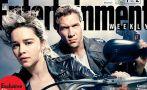 """""""Terminator Genisys"""": mira las primeras imágenes de la película"""