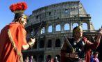 La conexión italiana, por Franco Giuffra
