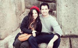 Sasha Settembrini habla de su romance con Areliz Benel