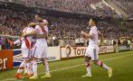 Copa Sudamericana: River venció 2-1 a Estudiantes en La Plata