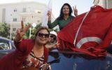 Túnez: Los laicos se imponen a islamistas en elecciones