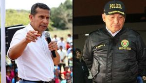 Cena de gala busca recaudar fondos por la educación peruana