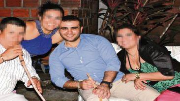 Investigan si sindicado miembro de Hezbolá planeaba atentado