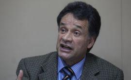 Freddy Ames: ¿Quién es el único candidato a presidencia de FPF?