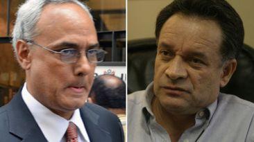 MINUTO A MINUTO: Manuel Burga, Freddy Ames y elecciones en FPF