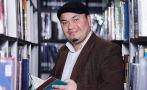 Peruano entre los finalistas al Premio Herralde de Novela