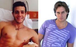 """Mario Irivarren a Miguel Arce: """"Gracias por reemplazarme"""""""