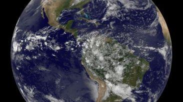 Hallazgo geológico replantea la formación de los continentes