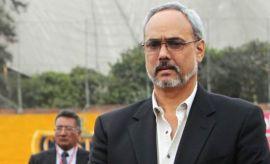 Manuel Burga: ¿Por qué fue tachado por el Comité Electoral?
