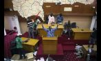 Revuelta ciudadana en Burkina Faso por reelección presidencial