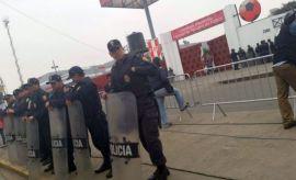 Manuel Burga y FPF: ¿Qué pasa en este momento en la Videna?