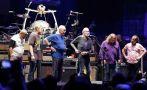 Los Allman Brothers Band ponen fin a una trayectoria de 45 años