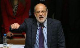 """Abugattás: """"Es el momento de que el Gobierno intervenga la FPF"""""""