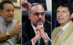 Manuel Burga: sus amigos y los que lo quieren fuera de la FPF