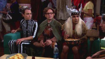 Halloween: los mejores disfraces de los personajes de la TV