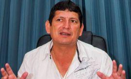 """Agustín Lozano: """"Me robaron el triunfo de las elecciones"""""""