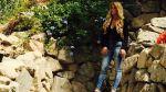 Sheyla Rojas: sensual sesión fotográfica para su marca de ropa - Noticias de farándula peruana