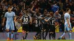 Copa de la Liga: el City perdió ante Newcastle y fue eliminado - Noticias de brighton & hove albion
