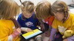 Aparatos tecnológicos incrementan casos de tendinitis en niños - Noticias de essalud