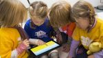Aparatos tecnológicos incrementan casos de tendinitis en niños - Noticias de aparatos tecnológicos