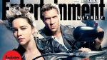 """""""Terminator Genisys"""": mira las primeras imágenes de la película - Noticias de linda hamilton"""
