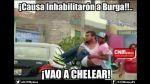 Manuel Burga y los memes luego de ser tachado como candidato - Noticias de freddy portocarrero