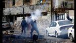 Jerusalén: Tensión se incrementa entre israelíes y palestinos - Noticias de