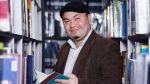 Peruano entre los finalistas al Premio Herralde de Novela - Noticias de javier torrente