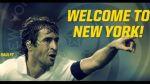 Raúl González firmó por el New York Cosmos para el 2015 - Noticias de fútbol estadounidense