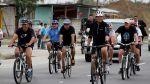 Ollanta Humala y Correa pasearon en bicicleta antes de Gabinete - Noticias de ollanta humala