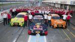 Audi trae al Perú el RS5 del DTM - Noticias de modelos