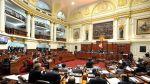 ¿Harakiri? Congresista propone la no reelección parlamentaria - Noticias de 90 segundos