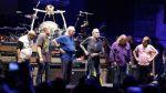 Los Allman Brothers Band ponen fin a una trayectoria de 45 años - Noticias de discos de vinilos