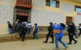 Ayabaca: Contraloría visita obras municipales cuestionadas