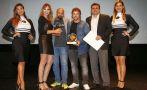 Reconocen a los ganadores peruanos de los Cannes Lions 2014