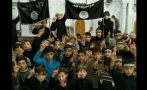 El Estado Islámico tiene centros de adoctrinamiento para niños