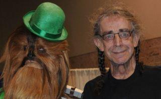 Chewbacca vendría al Perú para el Pop Corn Festival