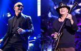 Pitbull y Santana actuarán juntos en gala de los Grammy Latino