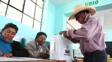 Debate: ¿Se debe prohibir la reelección inmediata?