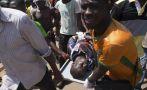 Cerca de 30 muertos y 100 heridos por revueltas en Burkina Faso