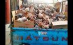 Presunto tráfico de cerámicas preincas será investigado