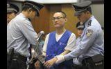 Fue ejecutado por un espantoso crimen contra un bebé de 2 años