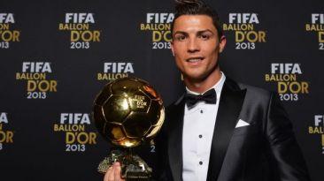 Cristiano Ronaldo tendrá monumento propio en su ciudad natal