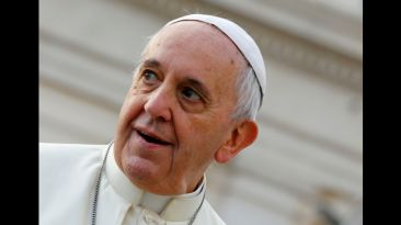 """Papa Francisco: """"¡Qué feo es un cristiano hipócrita!"""""""