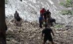 Cuerpo de otra menor que cayó al río Vilcanota fue recuperado