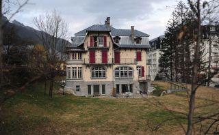 Halloween: Conoce las historias de estas casas embrujadas