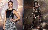 """Gal Gadot rechazó rol en """"Ben-Hur"""" para ser la Mujer Maravilla"""